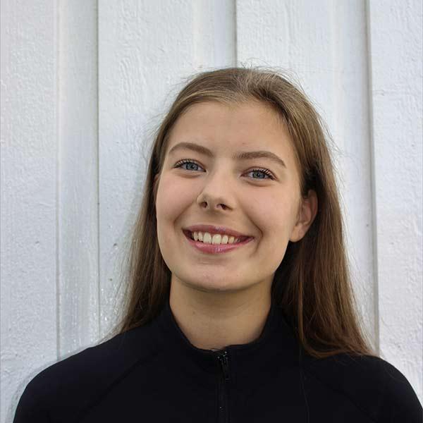 Melissa Jacobsen